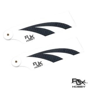 RJX 95mm Tail CF Blades