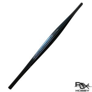 RJXHOBBY 26.5x32 x1200mm Carbon Fiber Spearfishing Barrel(Hollow in it)#04