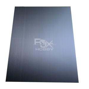 RJX T800 Carbon Fiber Sheet 500x400x0.5-5.0mm