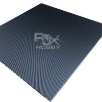 RJX Custom aluminum honeycomb carbon fiber sheet