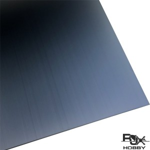 RJX T700 Carbon Fiber Sheet 500x400x0.5-5.0mm