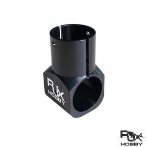 RJX 16/ 20/25/30mm Carbon Fiber T-Piece