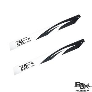 RJX 430mm CF Blades -FBL Version